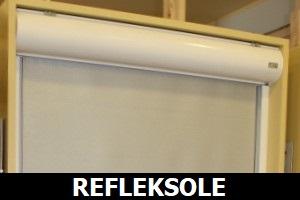 refleksole